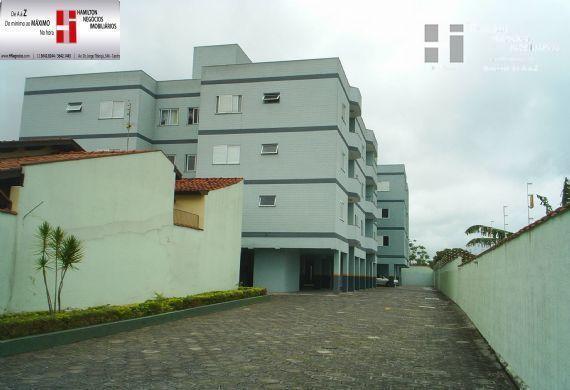Apartamento para alugar, São Benedito, Pindamonhangaba