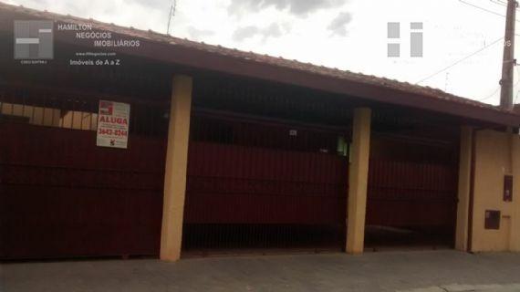 Casa para alugar, Quadra Coberta, Pindamonhangaba
