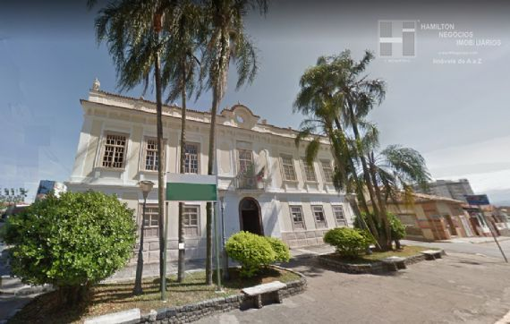 Prédio Comercial à venda/aluguel, Centro, Pindamonhangaba