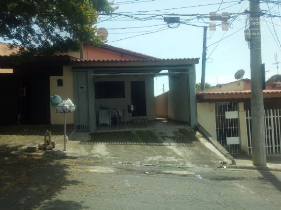 Casa à venda, Vila Prado, pindamonhangaba