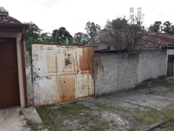 Terreno à venda, Santa Cecília, Pindamonhangaba