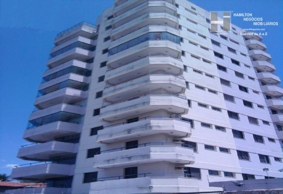 Apartamento para alugar, Alto do Tabaú, Pindamonhangaba