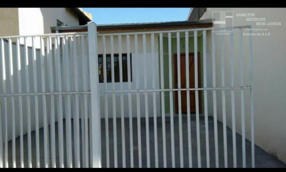 Casa à venda, Cidade Jardim, Pindamonhangaba