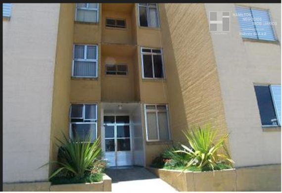 Apartamento à venda, Jardim Imperial, Pindamonhangaba