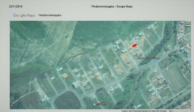 Terreno à venda, Flamboyant, Pindamonhangaba