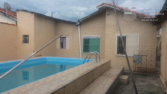 Casa à venda, Ipê 1, Pindamonhangaba