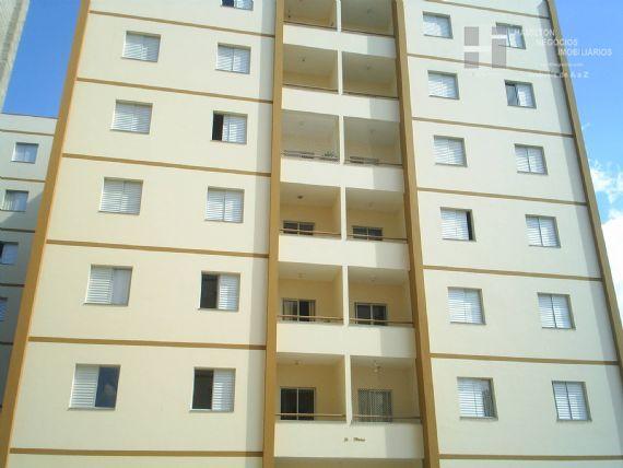 Apartamento à venda/aluguel, Campo Alegre,