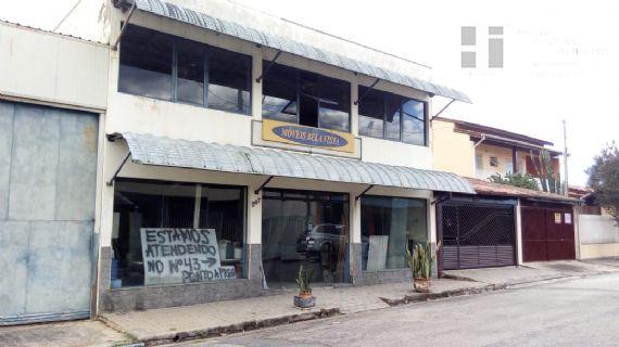 Galpão à venda, Bela Vista, Pindamonhangaba