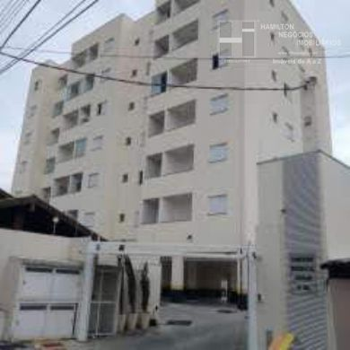 Apartamento à venda, Crispim, Pindamonhangaba