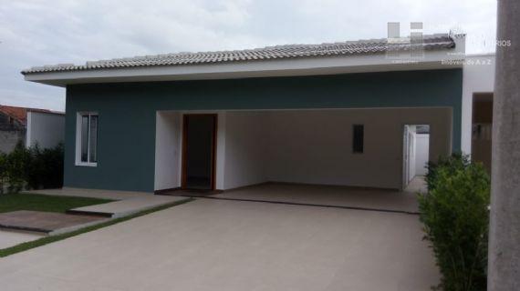Casa à venda, Condomínio Veredas dos Manacas, Pindamonhangaba