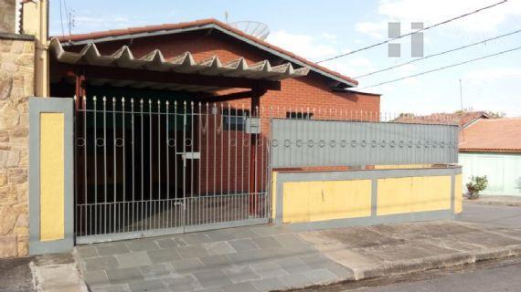 Casa à venda, Santa Cecília, Pindamonhangaba
