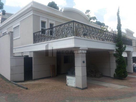 Casa à venda, Cidade Jardim, São Paulo