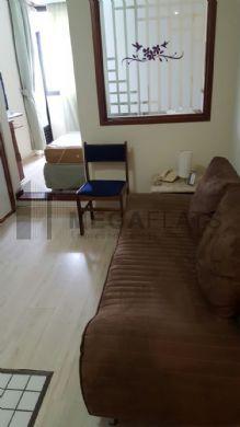 Apartamento para alugar, Jardins, São Paulo