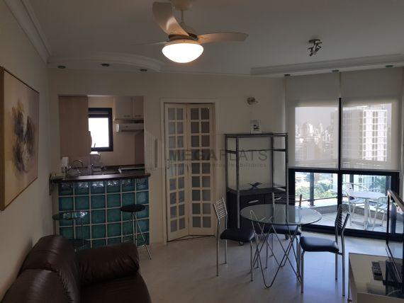 Apartamento para alugar, Paraíso, São Paulo