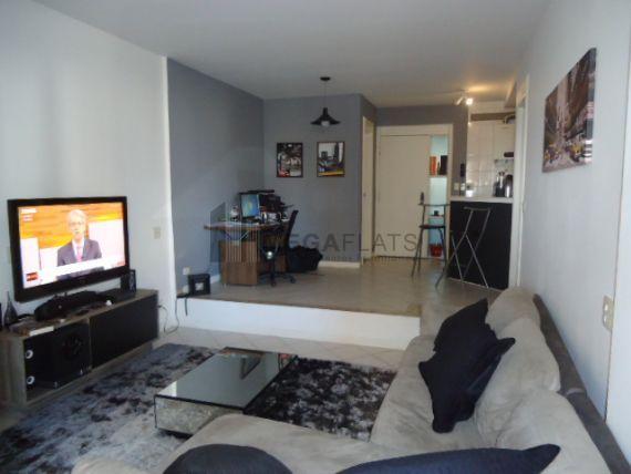 Apartamento à venda, Morumbi, sao paulo