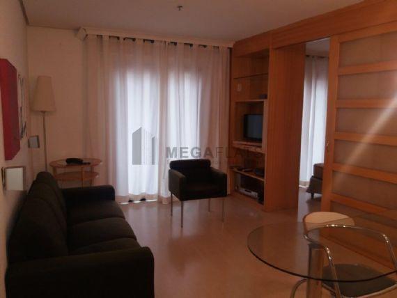Apartamento para alugar, Itaim Bibi, São Paulo