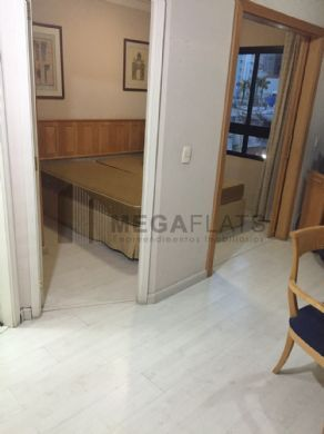 Apartamento para alugar, Pinheiros, São Paulo