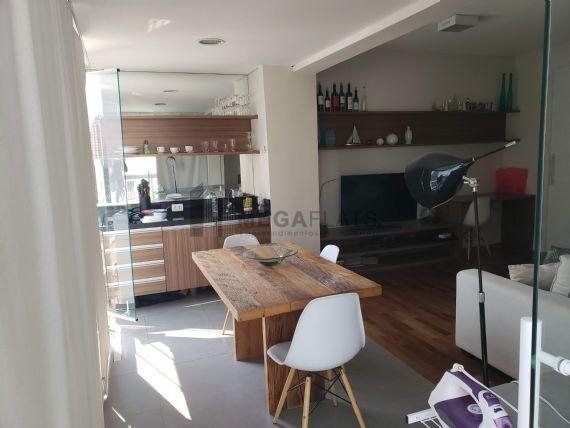 Apartamento para alugar, Vila Olímpia, São Paulo