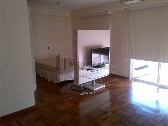 Apartamento para alugar, Brooklin Novo, São Paulo