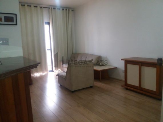 Apartamento para alugar, Vila Nova Conceição, São Paulo