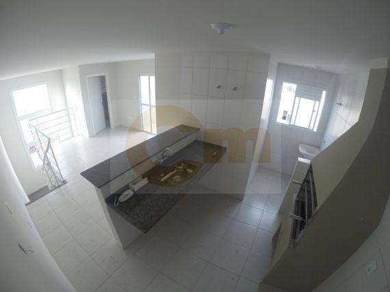 Apartamento à venda, Conjunto Habitacional Pedro Perri, Araçatuba
