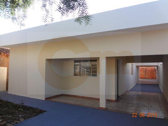 Casa à venda, Centro, Guararapes