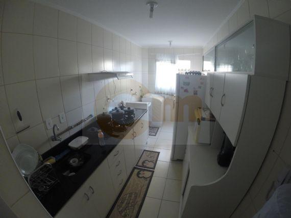 Apartamento à venda, Santana, Araçatuba