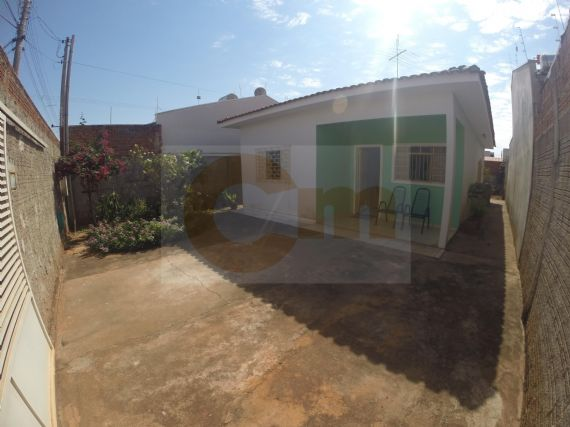 Casa à venda, Residencial Jardim Atlântico, Araçatuba