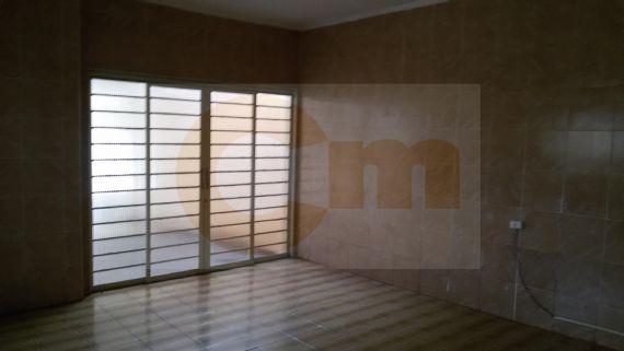 Casa para alugar, Santana, Araçatuba