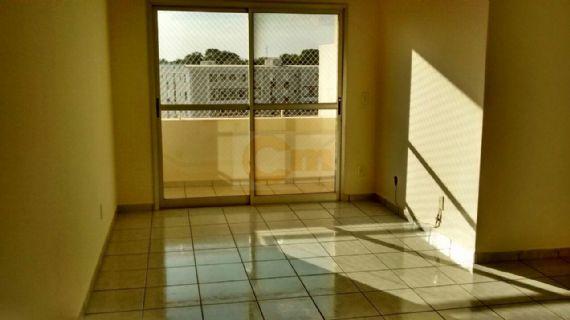 Apartamento à venda, Conjunto Habitacional Doutor Antônio Villela Silva, Araçatuba