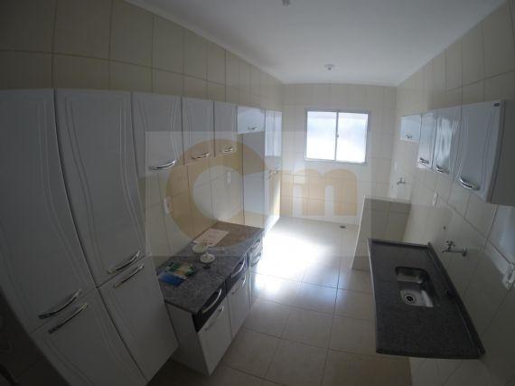 Apartamento para alugar, Parque Baguaçu, Araçatuba