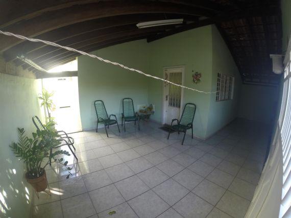 Casa à venda, Conjunto Habitacional José Saran, Araçatuba