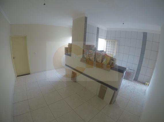 Casa à venda, Ipanema, Araçatuba