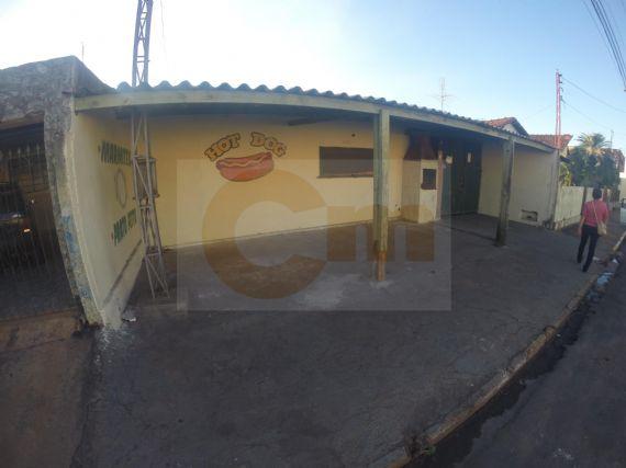 Casa para alugar, Jussara, Araçatuba