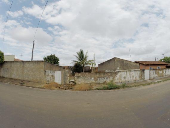 Terreno à venda, Esplanada, Araçatuba