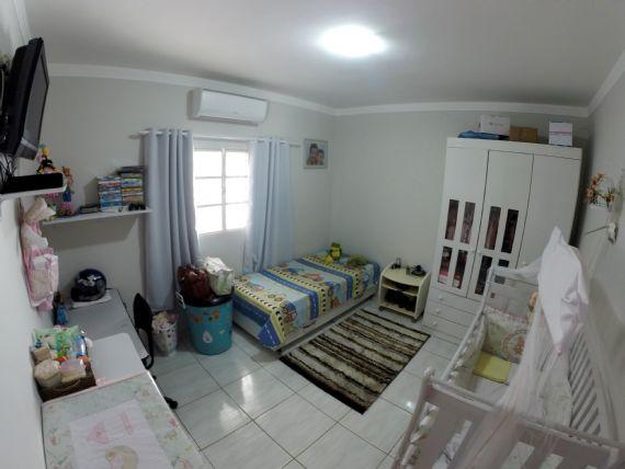 Casa à venda, Água Branca II, Araçatuba