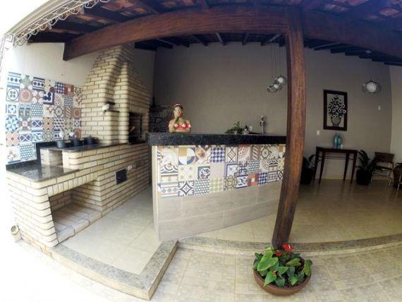 Casa à venda, Jardim Nova Yorque, Araçatuba