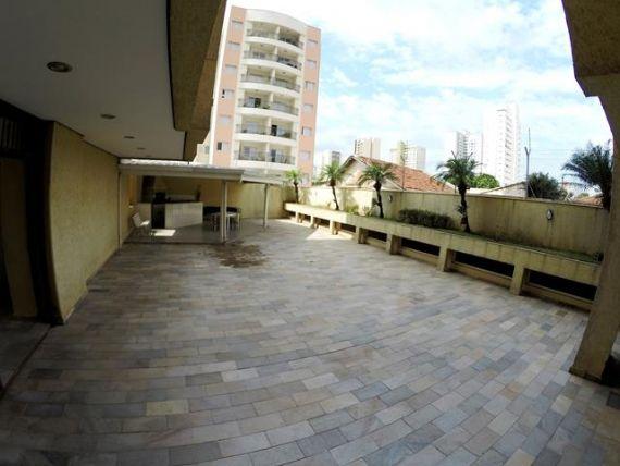Apartamento à venda/aluguel, Higienópolis, Araçatuba