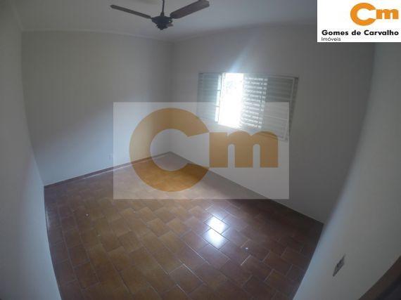 Casa para alugar, Higienópolis, Araçatuba