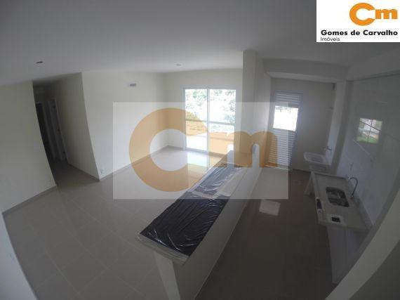 Apartamento à venda, Saudade, Araçatuba