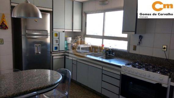 Apartamento à venda, Centro, Birigüi
