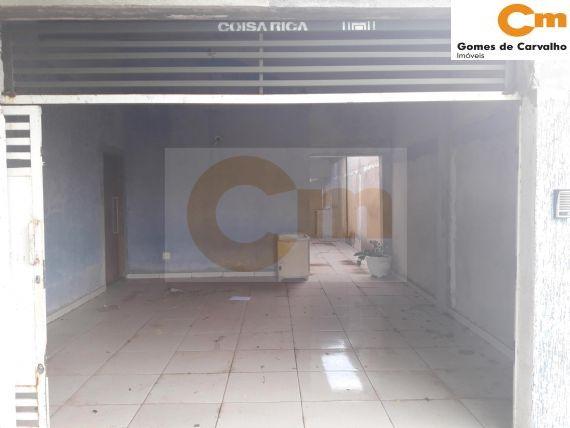 Casa à venda, Concórdia II, Araçatuba