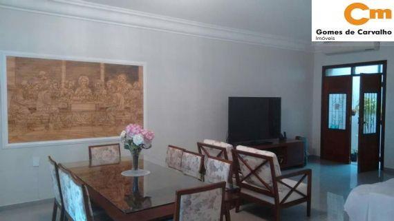 Casa à venda, Vila Mendonça, ARACATUBA