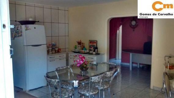 Casa à venda, Planalto, Araçatuba