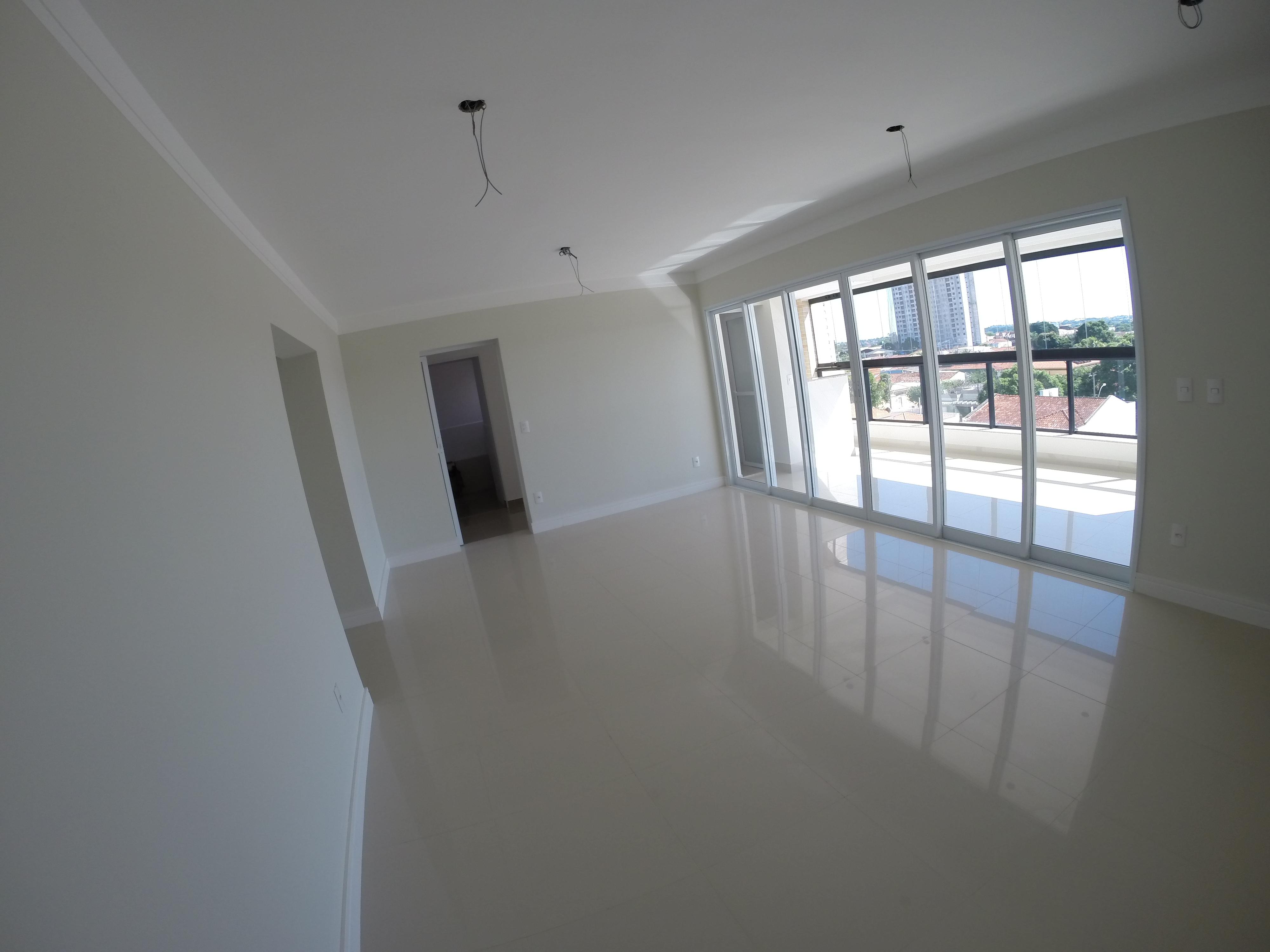 Apartamento à venda, Vila Mendonça, Araçatuba