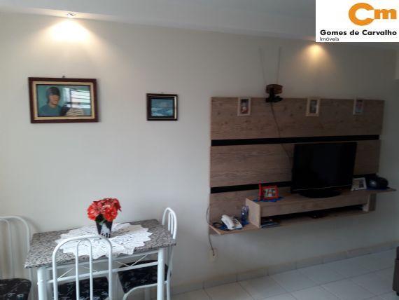 Apartamento à venda, Morada dos Nobres, Araçatuba