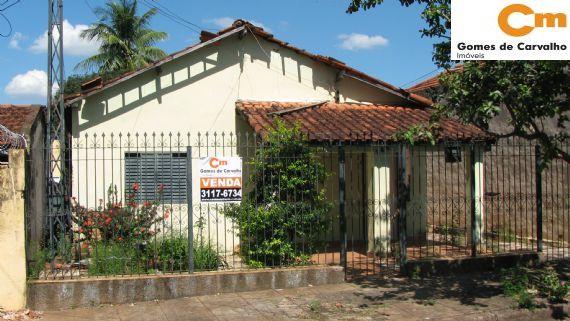 Casa à venda, Paraíso, ARACATUBA