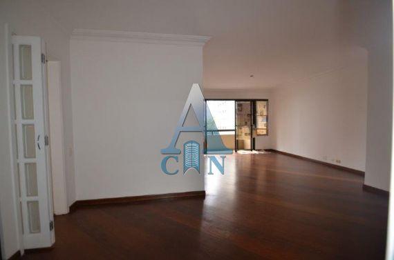 Apartamento para alugar, Indianópolis, São Paulo