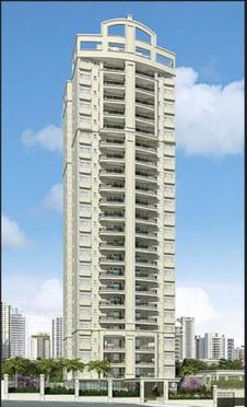 Apartamento à venda, Vila Clementino, São Paulo