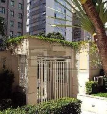 Apartamento à venda, Jardim Paulistano,